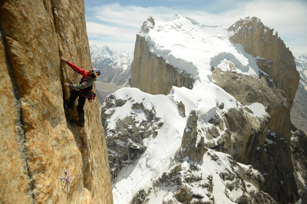David Lama Interview / Obituary