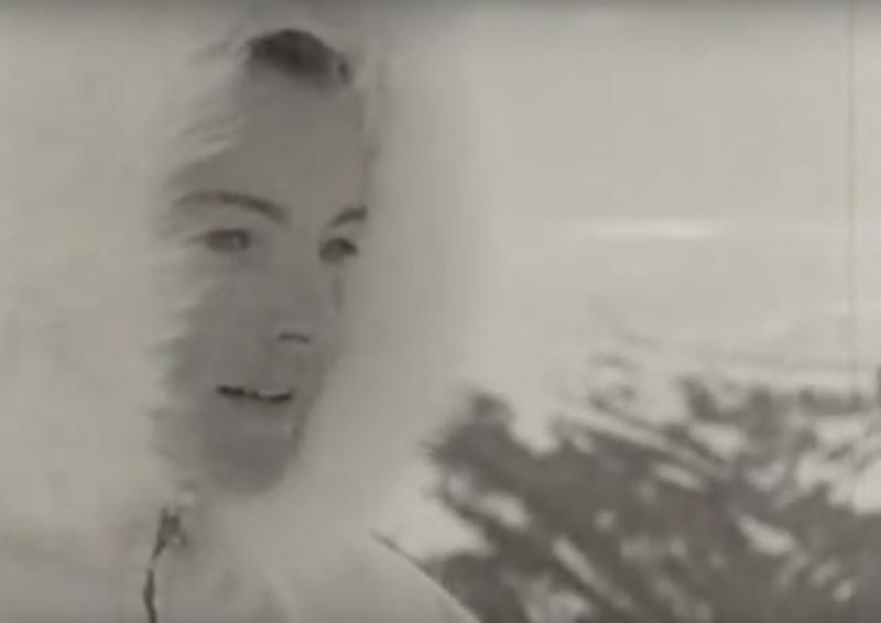 Standbild aus dem Syberberg-Film.